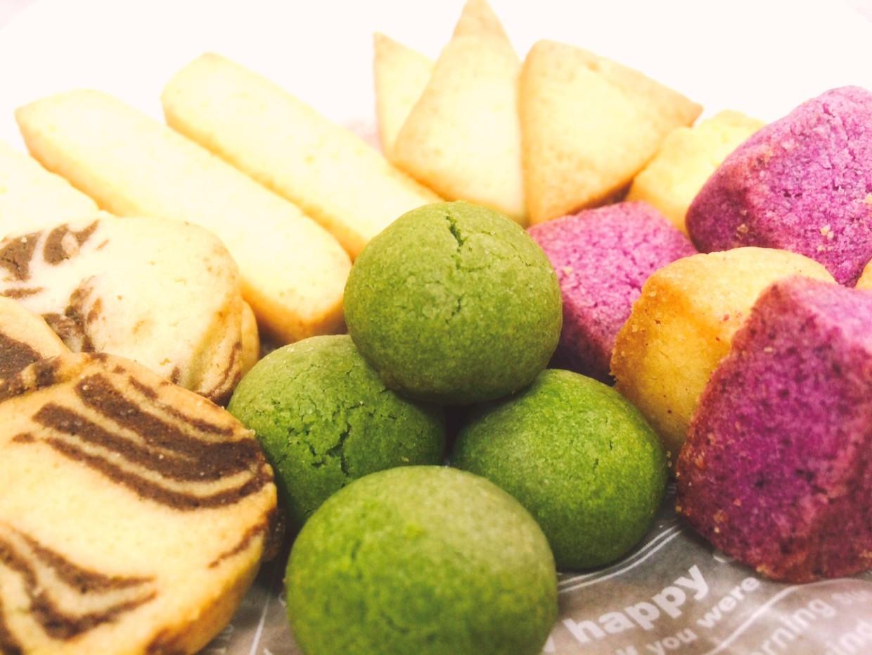 焼き菓子 クッキー