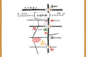 地図_cafe_chouchou