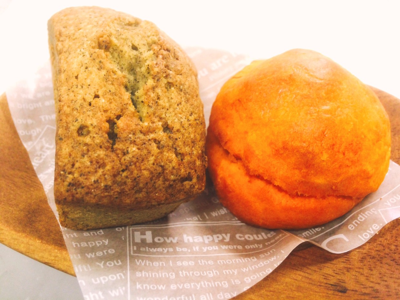 焼き菓子 パウンドケーキ